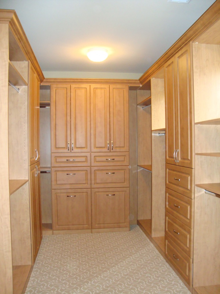 Closet Cabinets Home Builder Gallery Peachland Homes