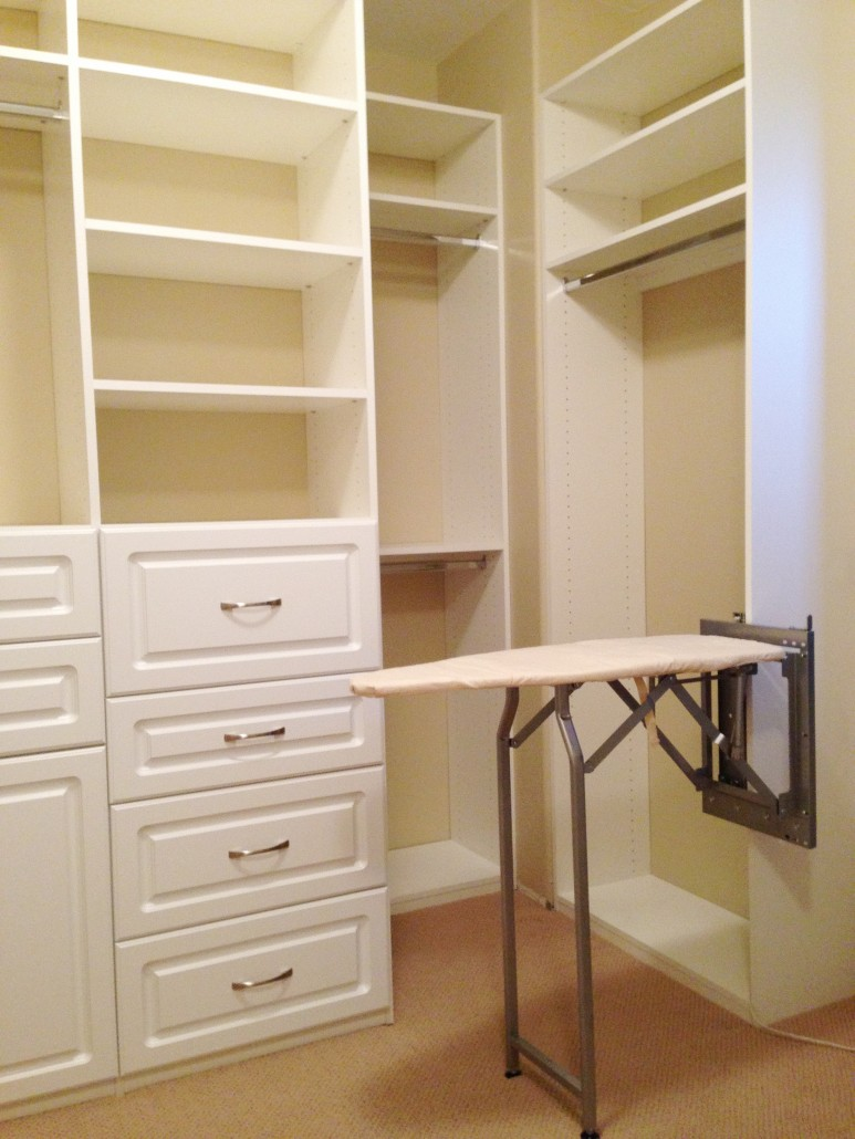 Santa Clarita Ca >> Walk In Closets – Adjustable Closet & Cabinets